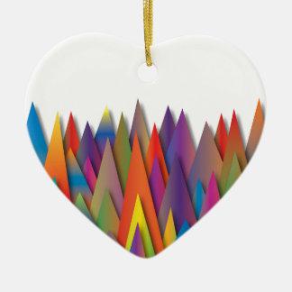 Mountains of Harmoni.jpg Ceramic Heart Decoration