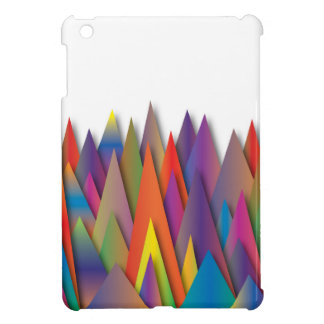 Mountains of Harmoni.jpg iPad Mini Cases