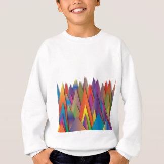 Mountains of Harmoni.jpg Sweatshirt