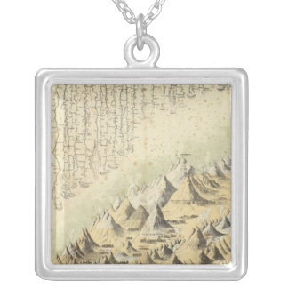 Mountains & Rivers Necklaces