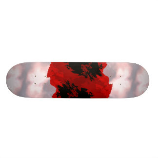 MOUNTAINS SKATE DECK