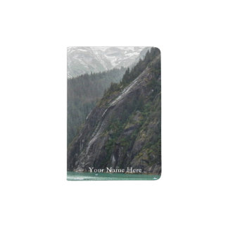 Mountainscape Passport Holder