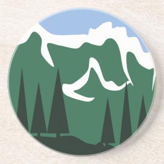 Mountainside Coaster