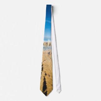 Mountian Ridge Tie