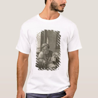 Mourad Bey, from Volume II Costumes and Portraits T-Shirt