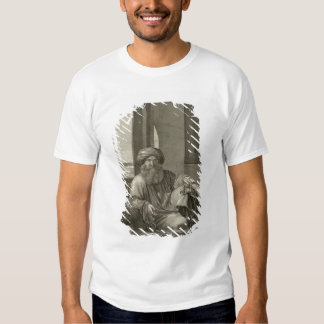 Mourad Bey, from Volume II Costumes and Portraits Tees