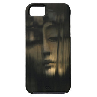 Mournful  Silence iPhone 5 Covers