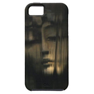 Mournful  Silence iPhone Cover