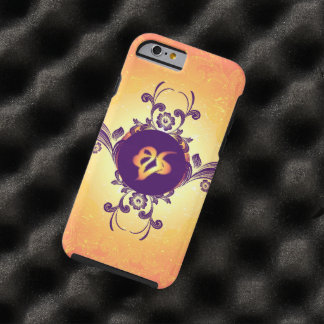 Mourning Tough iPhone 6 Case