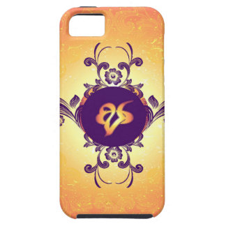 Mourning iPhone 5 Cover