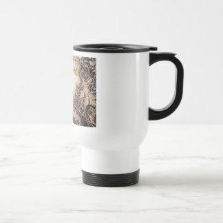 Mourning Cloak by Conrad Mieschke Coffee Mug