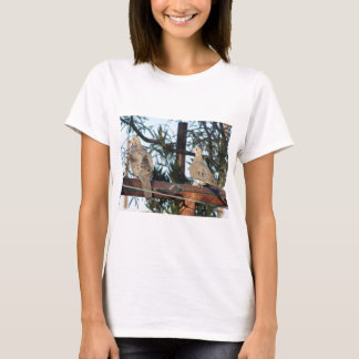 Mourning Dove T-Shirt