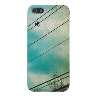 Mourning Doves iPhone 4 Case