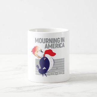Mourning In America Mug