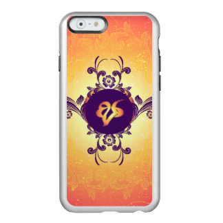 Mourning Incipio Feather® Shine iPhone 6 Case