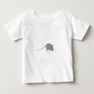 Mouse 15 baby T-Shirt