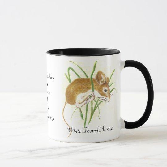 Mouse Animal Totem Mug