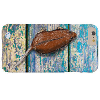 MOUSE CALL by Slipperywindow Barely There iPhone 6 Plus Case