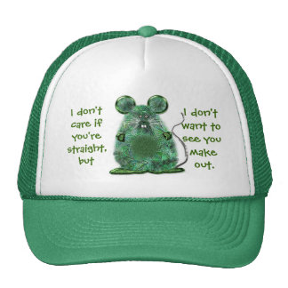MOUSE CAP