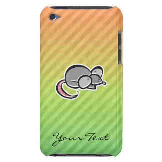 Mouse iPod Touch Cases