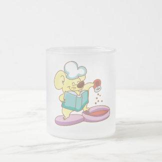 Mouse Chef Tshirts and Gifts Coffee Mug