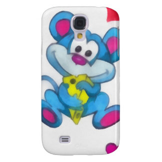 Mouse Galaxy S4 Case