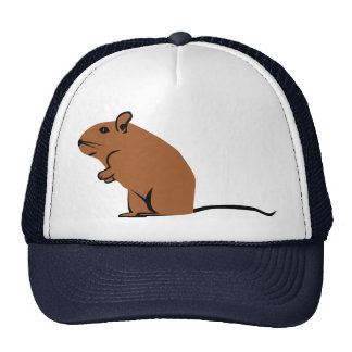 Mouse Trucker Hats