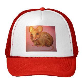 Mouse - Hat