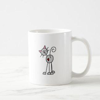 Mouse In Pink Ballerina Mug