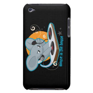 Mouse in the House iPod Touch Case