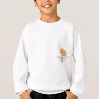 Mouse in Your Pocket Sweatshirt
