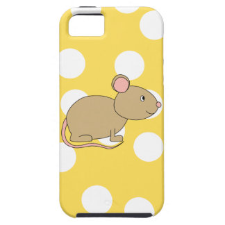 Mouse. iPhone 5 Cover
