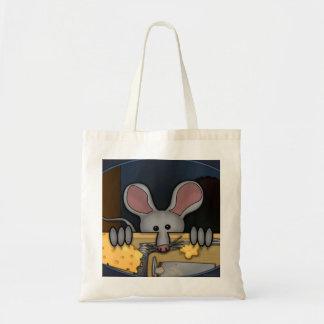 Mouse Kilroy Bag