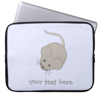 Mouse Laptop Sleeve