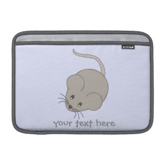 Mouse MacBook Sleeve