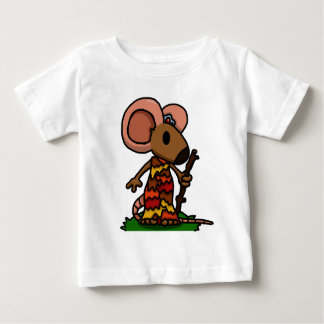 Mouse Mage Baby Tee
