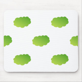 "Mouse mat ""Clouds"" for the children"