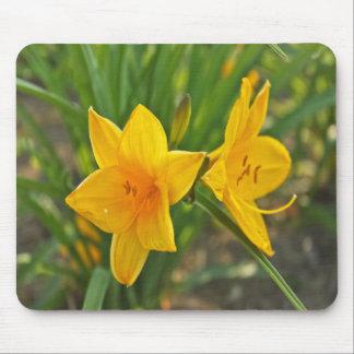 Mouse mat Fleur de Lys #1
