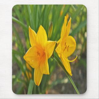Mouse mat Fleur de Lys #2