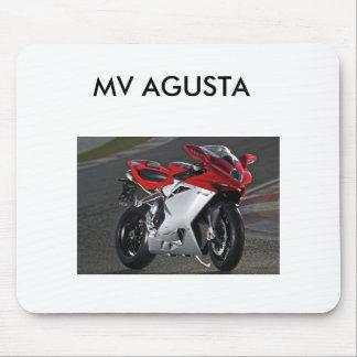 Mouse mat MV AGUSTA Mouse Pad