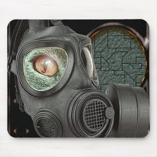 mouse Pad 671