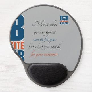 "Mouse Pad - ""Ask not..."" - BTWSB"