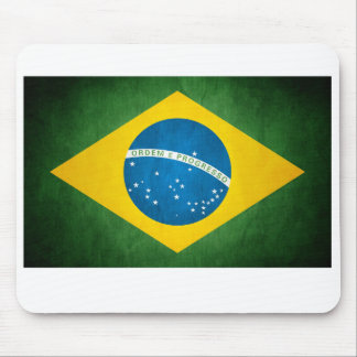 Mouse pad Brazil