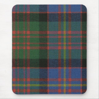 Mouse Pad Cameron of Erracht Ancient Tartan Print