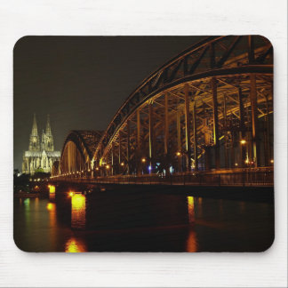 Mouse PAD Cologne cathedral
