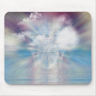 Mouse Pad  -  Divine Rainbow