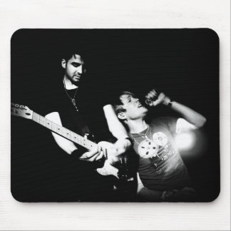 Mouse Pad - Faber Drive