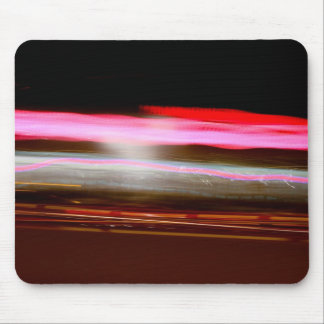 Mouse Pad Fast Lights