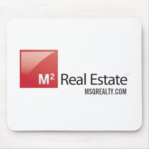 Mouse Pad - Full Logo