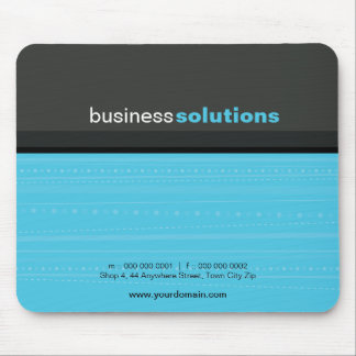 MOUSE PAD :: linear 9